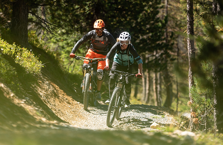Bike Pass Free -  Estate Livigno 2020