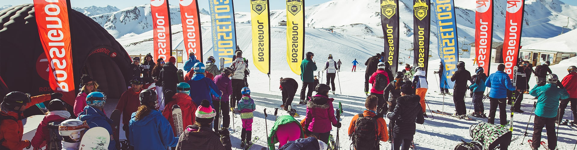 Events in Livigno
