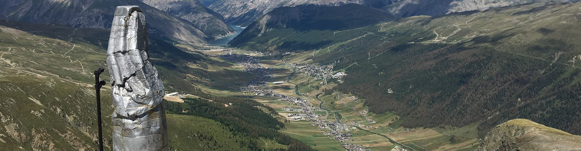 Madonon Hiking Tour Livigno