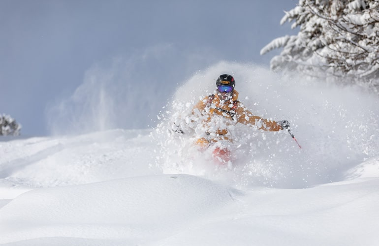 Powder Alert Livigno