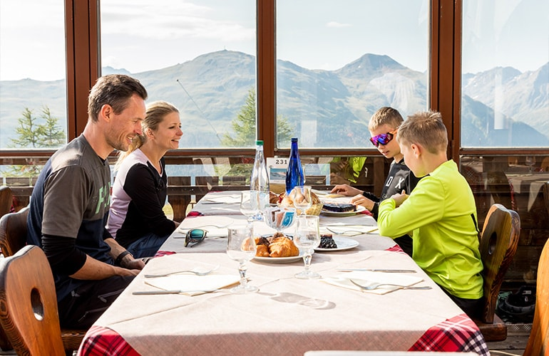Livigno Restaurants