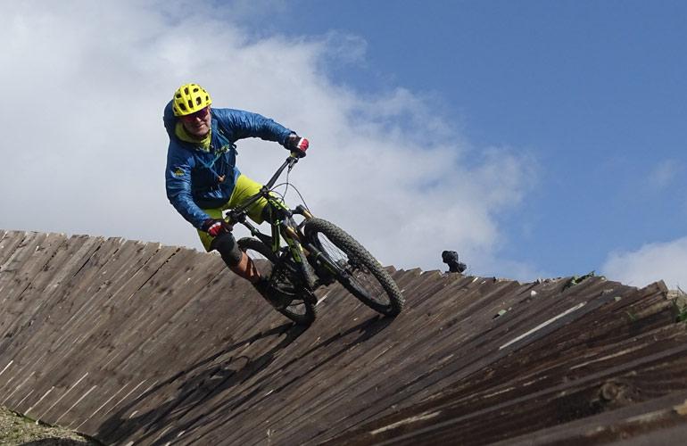 Sentieri MTB Bikers United - Carosello 3000 Livigno