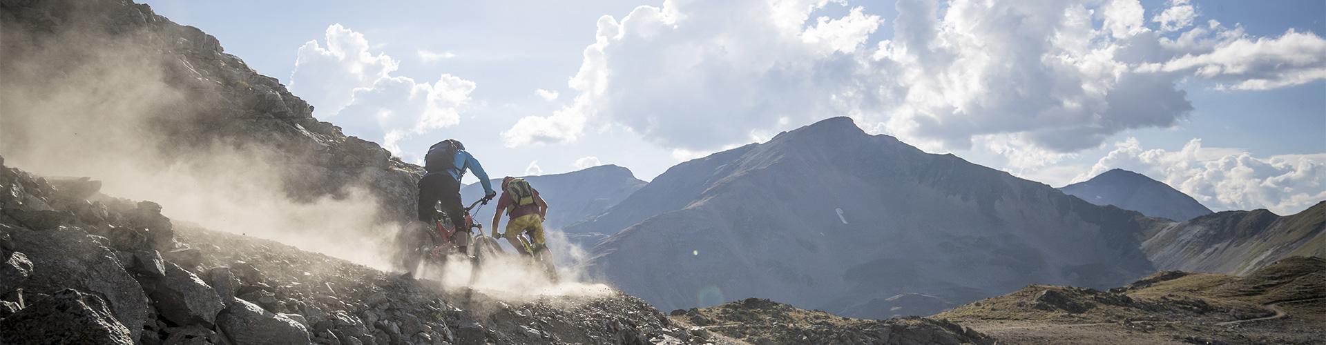 Trail Alert Livigno