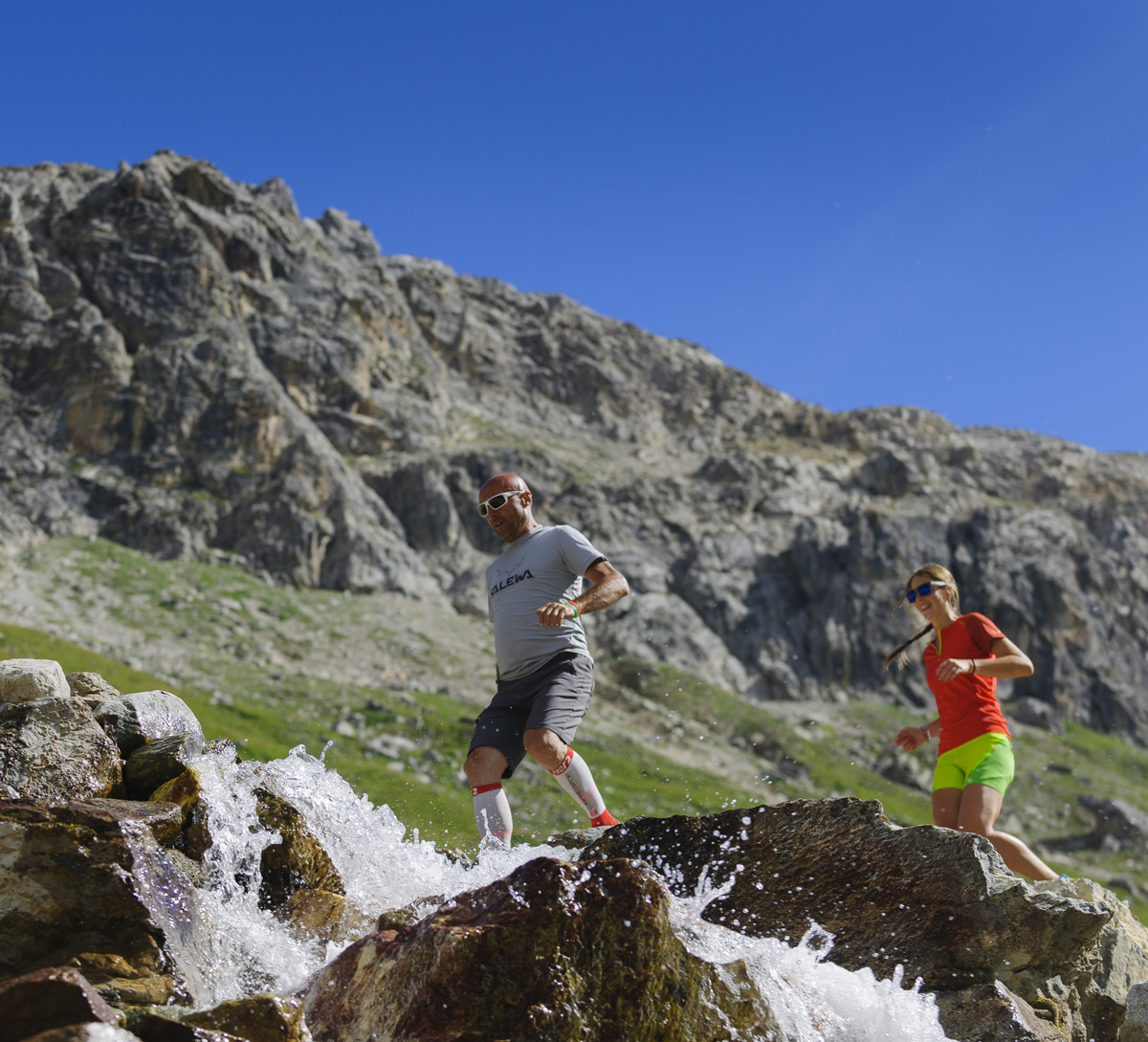 Percorsi Trail Running