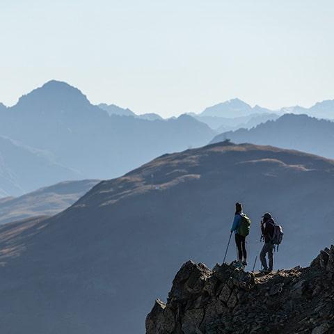 Trekking Experience Livigno
