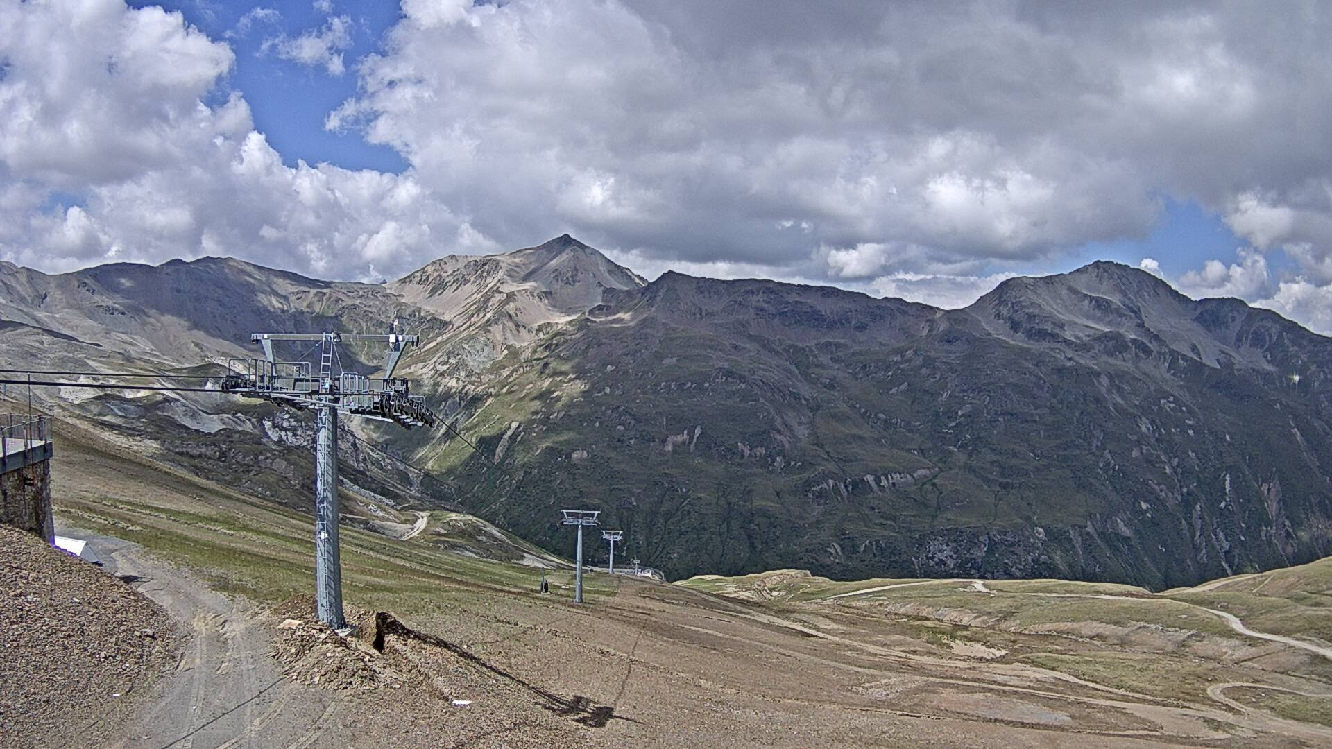 webcam Livigno Federia