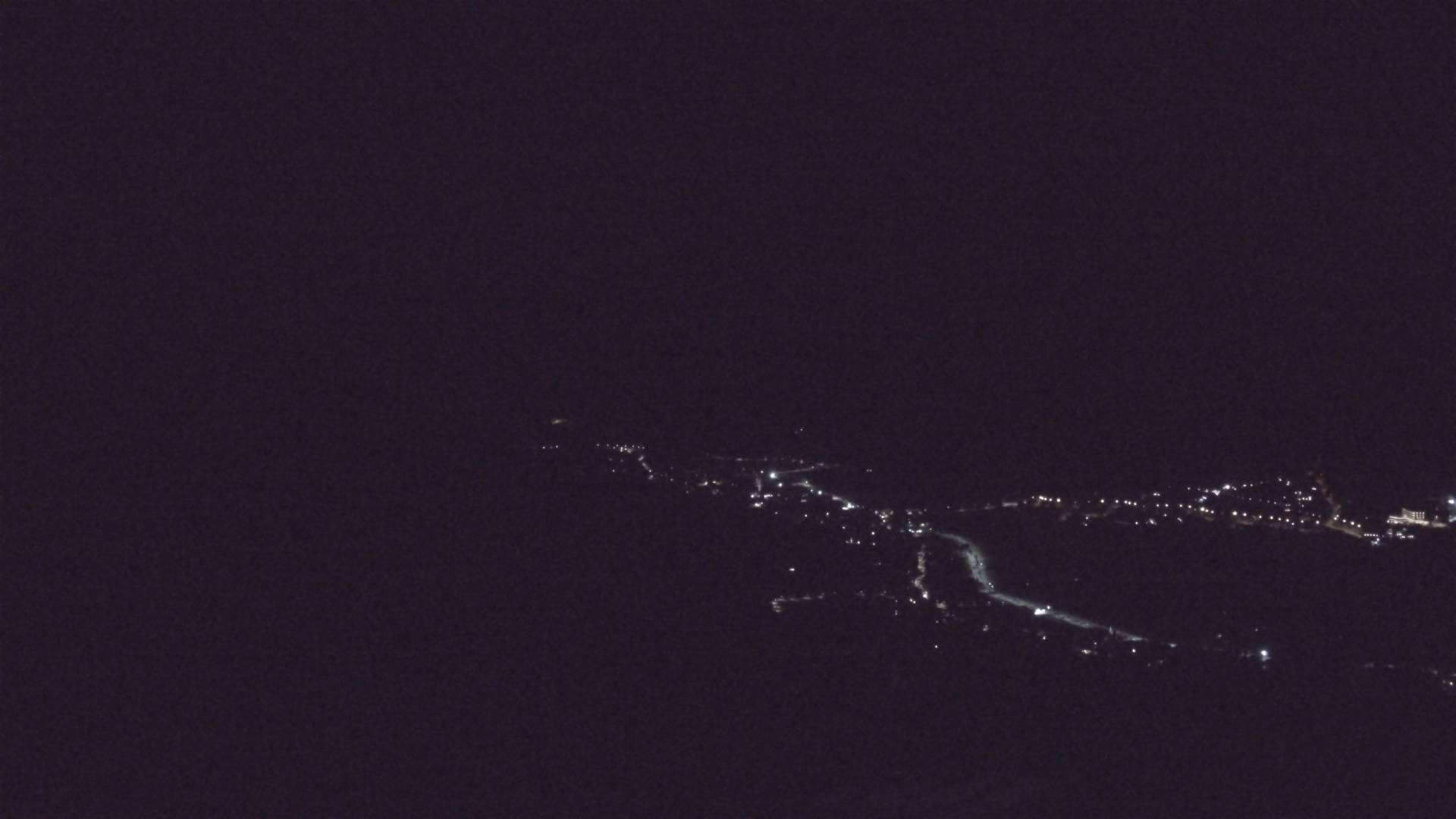 Webcam Livigno - Carosello 3000 Intermedia