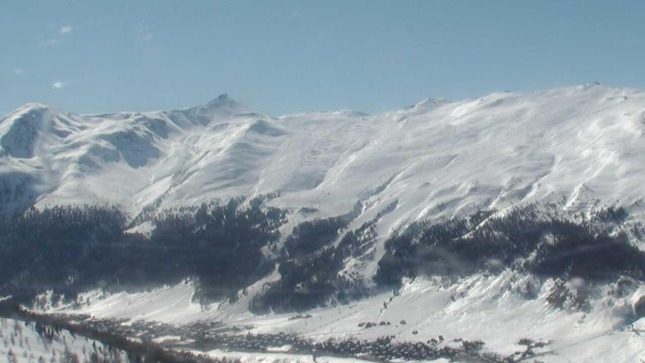 Livigno Carosello Panorama 3
