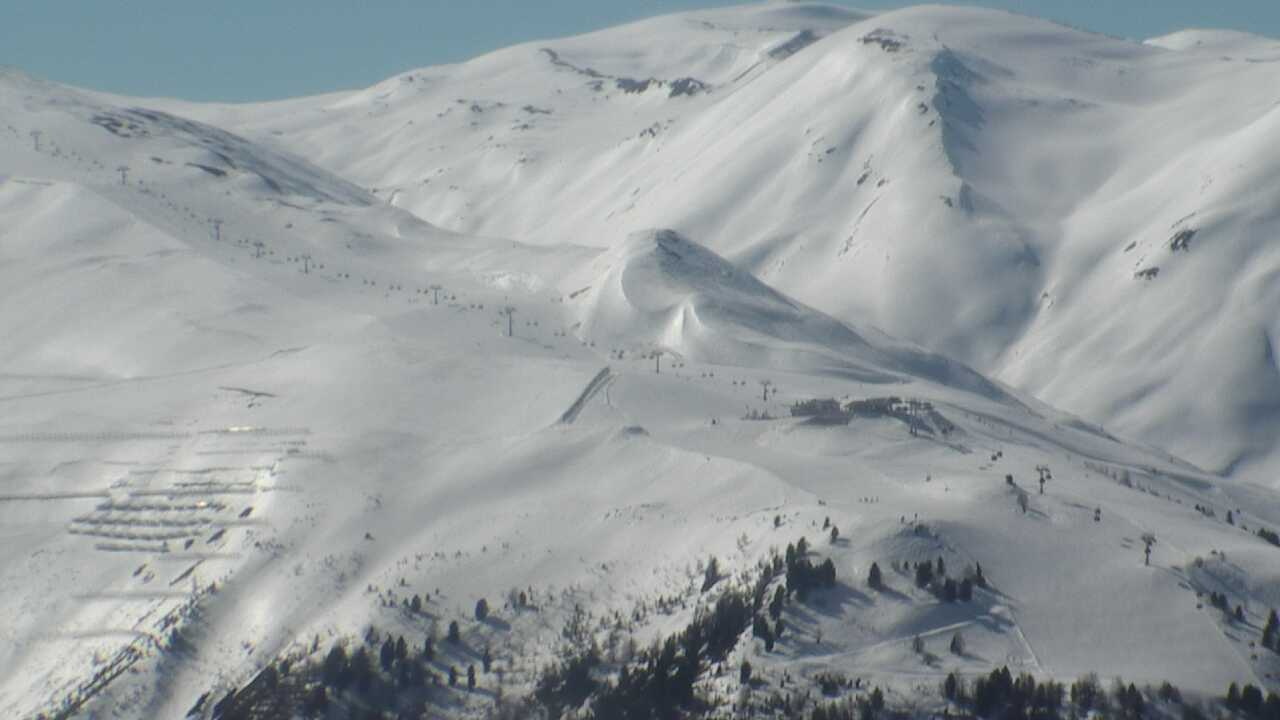 Webcam Livigno - Valandrea Vetta