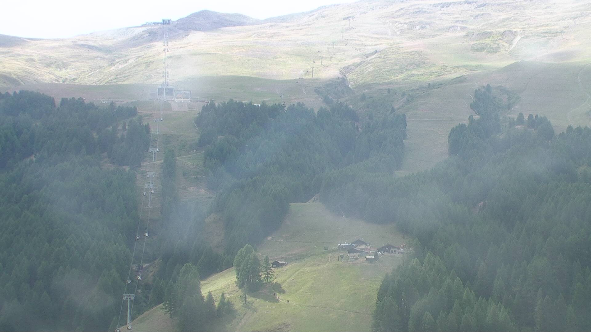 Webcam Livigno - Zuelli